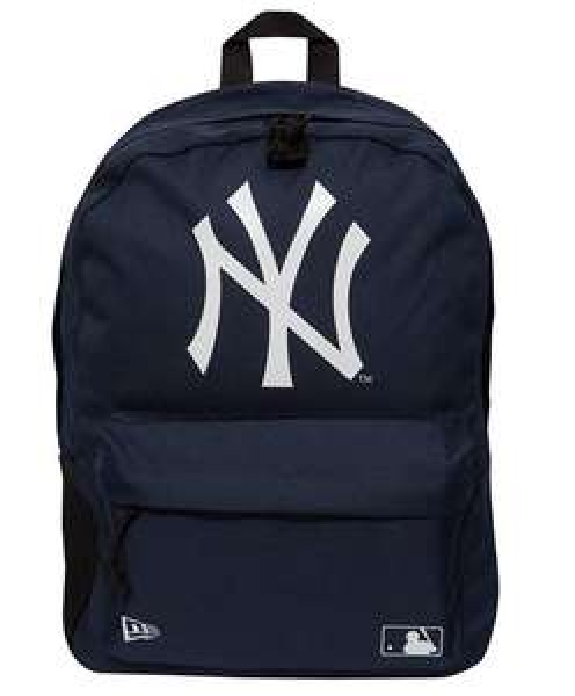 NEW ERA MLB Stadium New York Yankes Tagesrucksack für 7,99€+vsk oder FILA Victor Kapuzenpullover Herren für 22,99€, plus 4,95€ Versand
