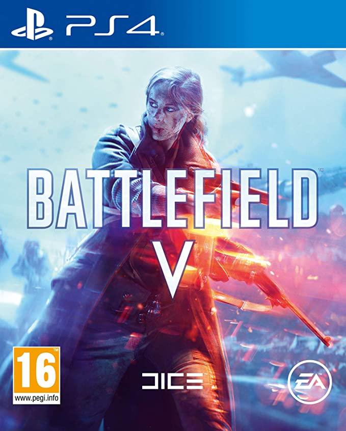 Battlefield V (PS4 & Xbox One) für 15€ inkl. Versand (Amazon UK)
