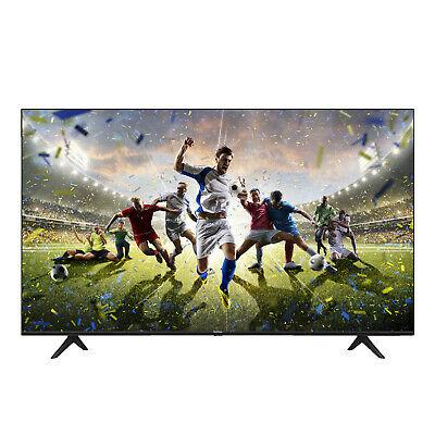 HISENSE 58A7100F 146cm 58 Zoll 4K UHD SMART TV für 369€ mit Visa (sonst 379€) - [Saturn Abholung]