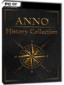 ANNO History Collection [PC]