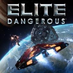 Elite Dangerous (Xbox One) für 7,49€ & Deluxe Edition für 14,99€ (Xbox Store)