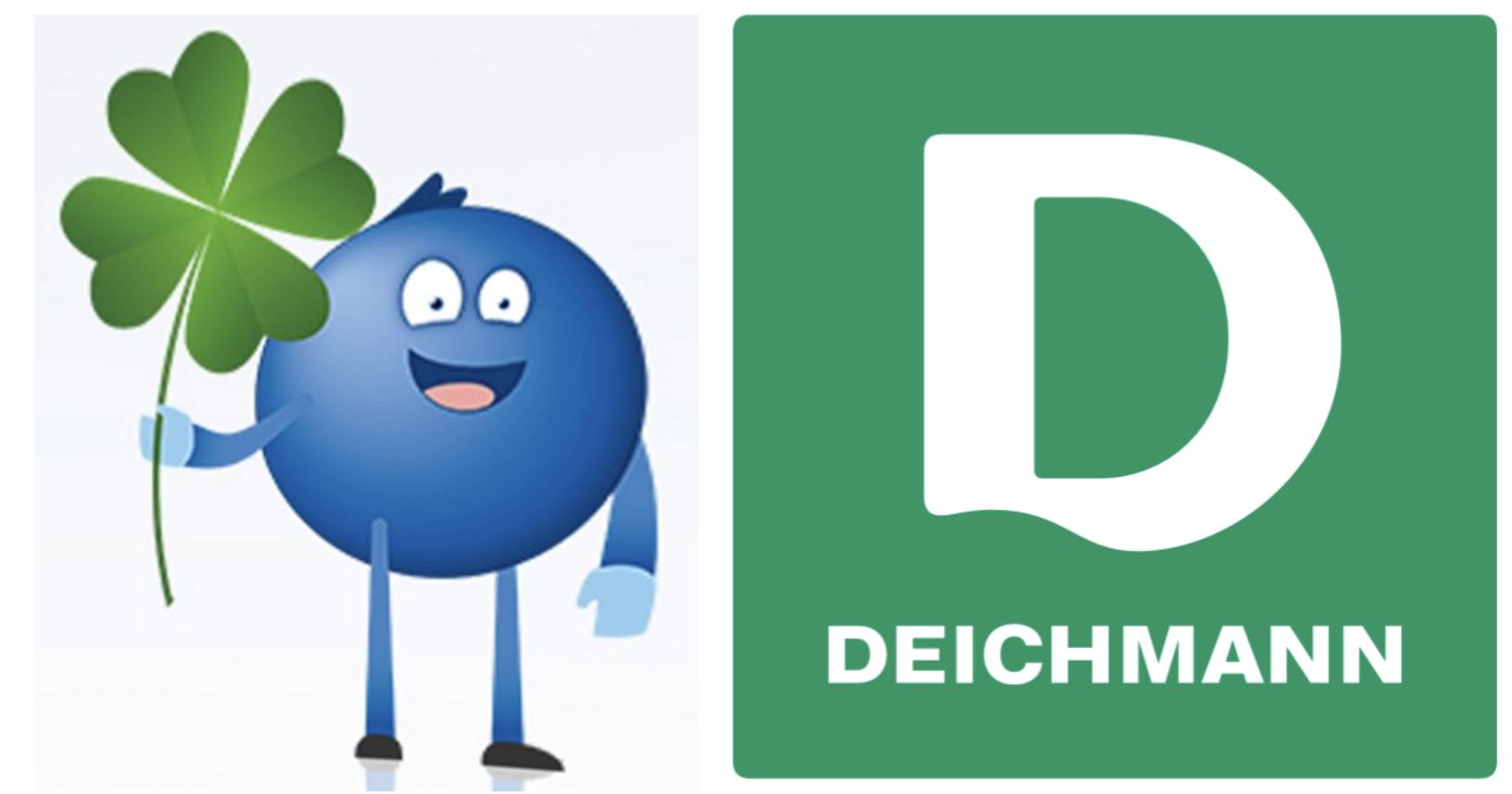 20-fach Payback Punkte bei Deichmann - entspricht ca. 10% Ersparnis - ab 08.06.