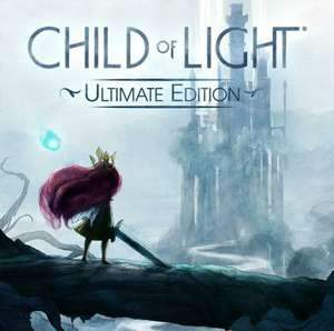 Child of Light Ultimate Edition (Switch) für 5,99€ (eShop)