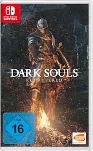 Dark SoulsRemastered (Nintendo Switch) [Hitseller]
