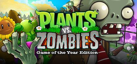 Plants vs. Zombies GOTY Edition für 0,99€ im Steam & Origin Store