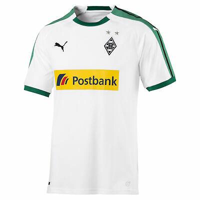 Borussia Mönchengladbach Herren Heimtrikot 2018/2019 für 24,99€ [Ebay Deal]