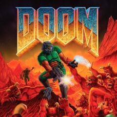 DOOM (1993) & DOOM II (Classic Xbox One) für je 2,49€ (Xbox Store)