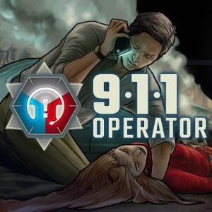 911 Operator (Steam) für 1,49€ (Steam Store)