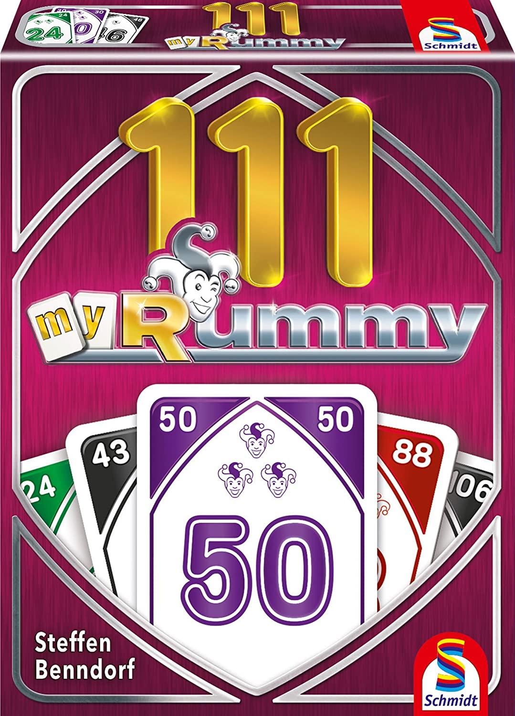 Schmidt Spiele Myrummy 111