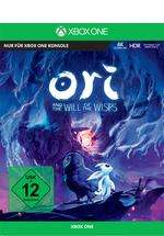 Ori and the Will of the Wisps (Xbox One) für 17,99€ (GameStop)