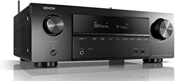 Denon 7.2 AVR X1600H [B-Ware]