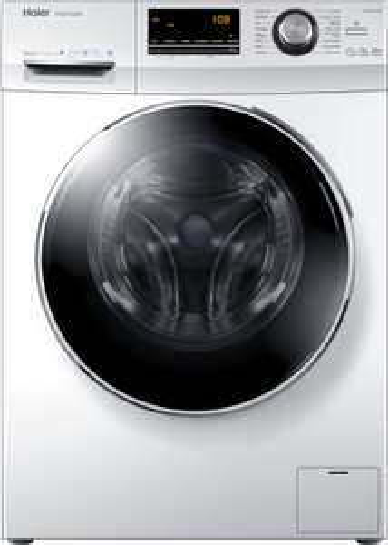 [moebelplus] Haier HW80-B14636 Waschmaschine, 8 kg, 1400 U/Min, A+++, 5 Jahre Garantie