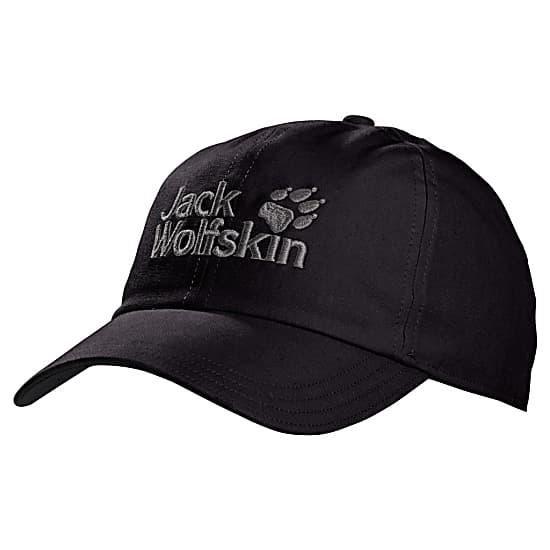 Jack Wolfskin Kappe Baseball Cap aus 100% BIOBAUMWOLLE ( Amazon Prime )