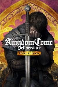 Kingdom Come: Deliverance - Royal Edition für 19,99€ [XBOX ONE] [XBOX STORE]