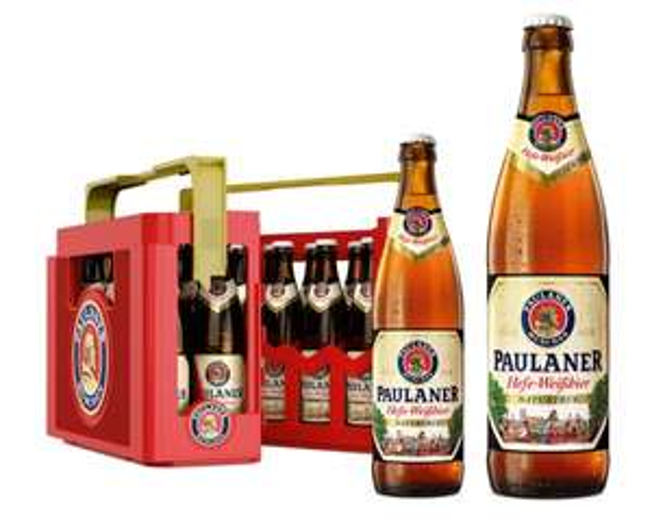 [Marktkauf] Minden-Hannover +++ Hasseröder +++ Paulaner +++ Herforder +++ Warsteiner ab 7,75 zzgl. Pfand