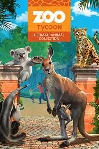 (Xbox Game) Zoo Tycoon: Ultimate Animal Collection 4,99€ (In Xbox Game Pass Ultimate enthalten Jetzt beitreten) - Microsoft