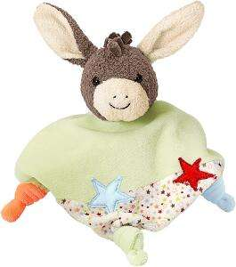"""Sterntaler Schmusetuch """"Emmi"""", für Babys für 6,99€ (Amazon Prime & Galeria Kaufhof Abholung)"""