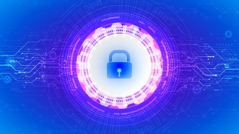 KOSTENLOS Cyber Security - Go From Zero to Hero in 9 Hours (4.6 * 9 Stunden Videos) - Udemy