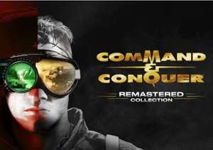 Command & Conquer - Remastered Collection   STEAM