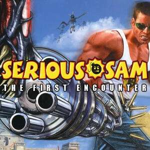 Serious Sam: First Encounter & The Second Encounter (PC) für je 1,39€ (GOG)