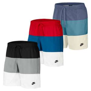 Nike Short Sportswear City Edition Novelty