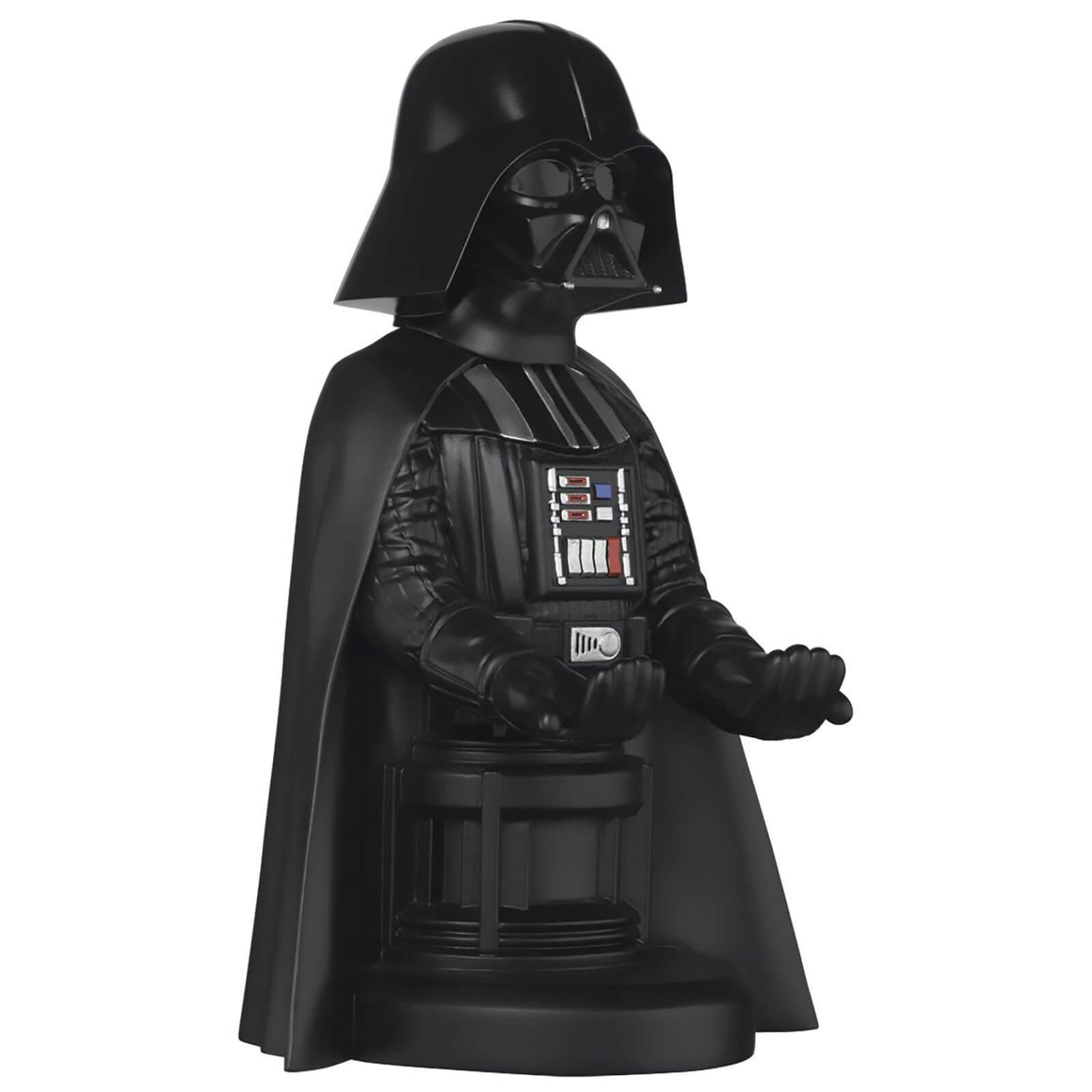 20% Rabatt + Gratisversand auf Cable Guys: z.B. Darth Vader für 16,79€ (insgesamt 10 verschiedene Figuren)