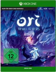 Ori and the Will of the Wisps [Xbox One] [Amazon/Otto]