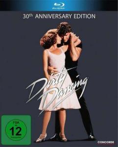 Dirty Dancing 30th Anniversary Fan Edition (Blu-ray) für 4,99€ (Müller Abholung)