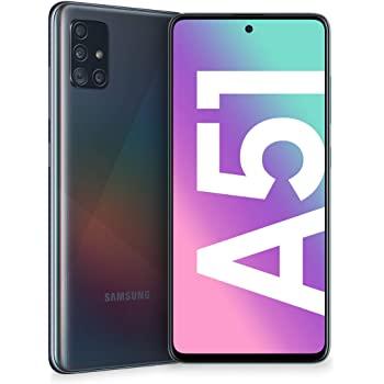 Samsung Galaxy A51 über Amazon von Warenhammer