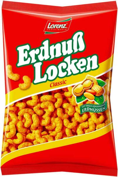 Insgesamt 0,90€ Cashback auf Lorenz Erdnuß Locken durch reebate und Marktguru / theoretisch 2ct Gewinn möglich