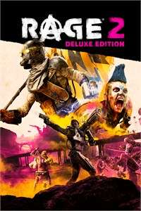 RAGE 2: Deluxe Edition - XBox One