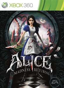 Alice: Madness Returns (Xbox One/Xbox 360) für 4,99€ (Xbox Store)