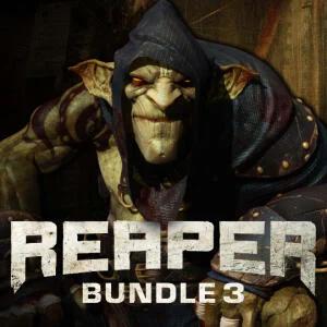 Reaper Bundle 3: 10 Steam Spiele für 5,29€ u.a Atari Vault,F1 2018,V-Rally 4, 911 Operator & System Shock: Enhanced Edition uvm. (Fanatical)