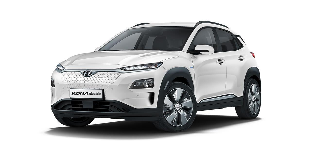[Leasingmarkt Gewerbe] Hyundai Kona Lagerfahrzeug mit großem Akku -> ab mtl. 217€ mtl. (24m/10.000 km) + 910€ Überführung, LF 0,51, GLF 0,58