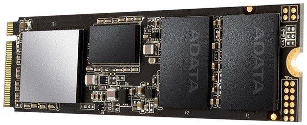 ADATA XPG SX8200 Pro M.2 NVME PCIe Gen3x4 2TB SSD - NUR HEUTE!
