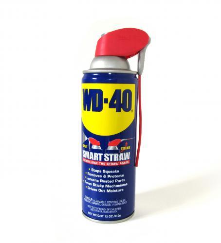 [Poco] WD40 Multifunktionsöl 275 ml -> 2,99 Euro