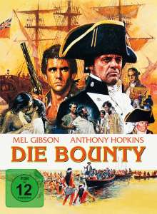 Die Bounty Limited Collector's Edition im Mediabook (Blu-ray + DVD) für 9,74€ (Amazon Prime)