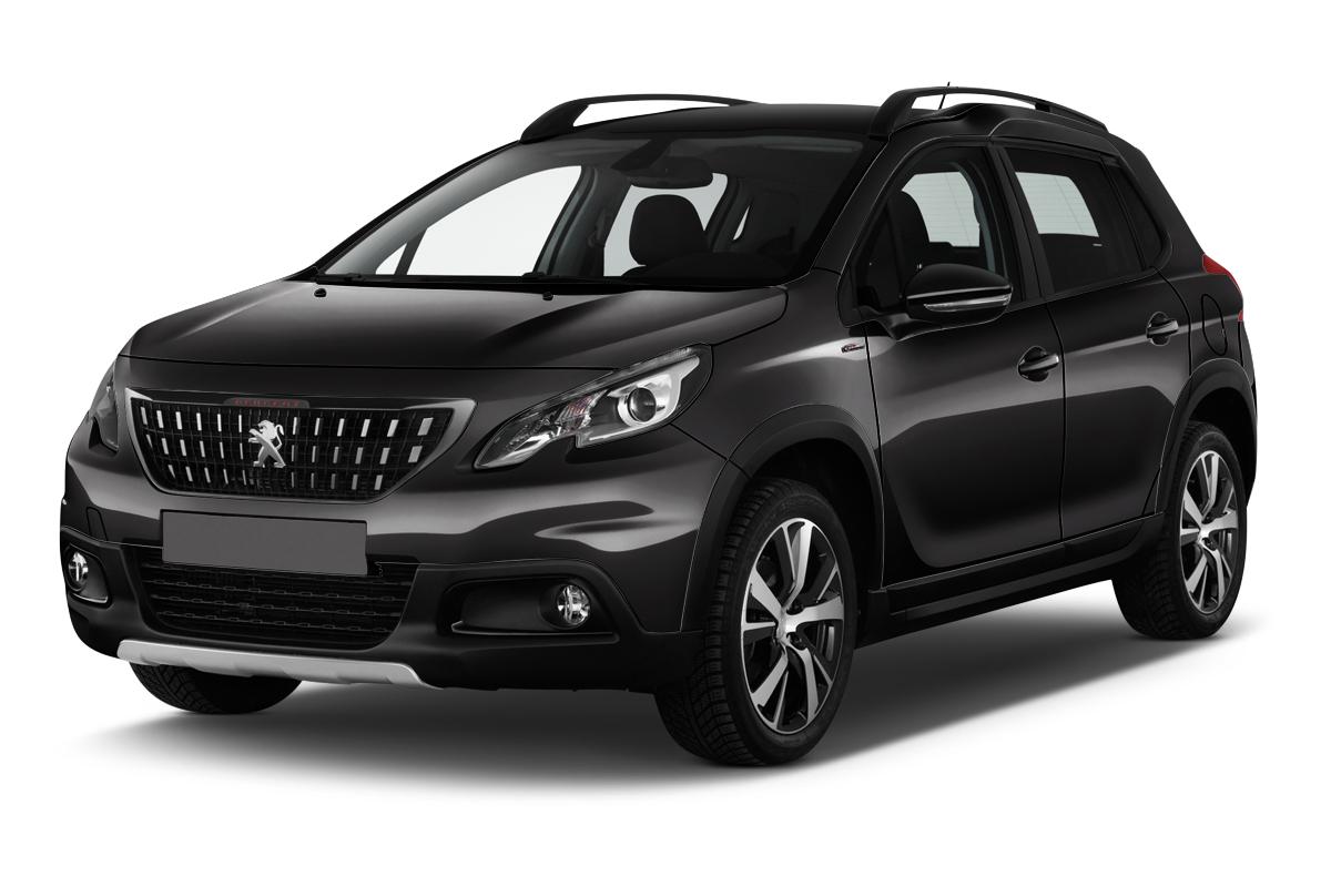 Privatleasing 99 €/M Peugeot 2008 Mini SUV - 1J alt Gebraucht Leasing privat+ gew.36x 99€, 10000 km/J