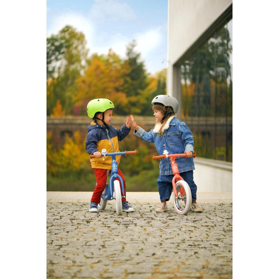 Kinderkraft Rapid - Balance Lauffahrrad | Sattel höhenverstellbar
