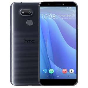 HTC Desire 12s 32GB in Dark Blue