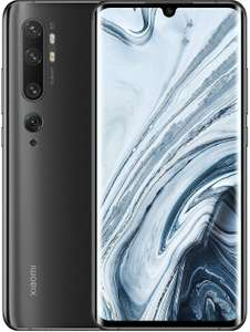 Xiaomi Mi Note 10 - 6/128GB - Android 10 - 108MP - Snapdragon 730G - DHgate - 345,38€