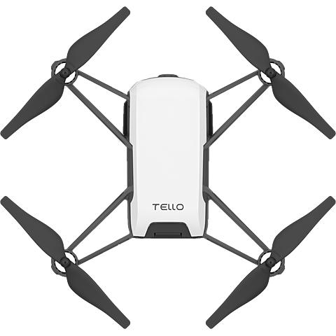 [telekom.de] Ryze Tello Drohne - Dji Technologie