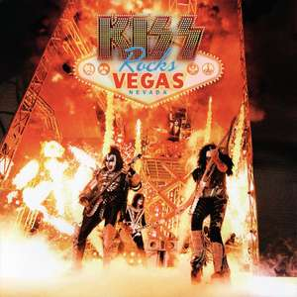 Kiss: Rocks Vegas kostenlos im Stream (Arte)