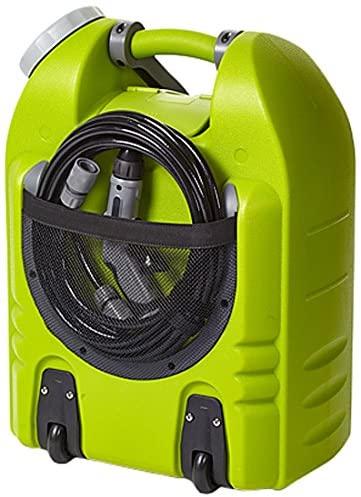aqua2go GD86 Hochdruckreiniger, 20 Liter [Amazon.de]