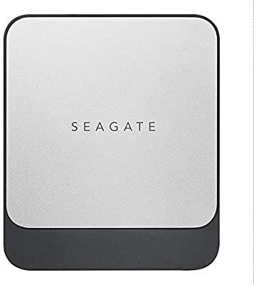 Seagate Fast SSD 1TB USB-C bei Amazon