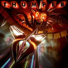 Thumper (PS4 & Switch) für je 4,99€ (PSN Store & eShop)