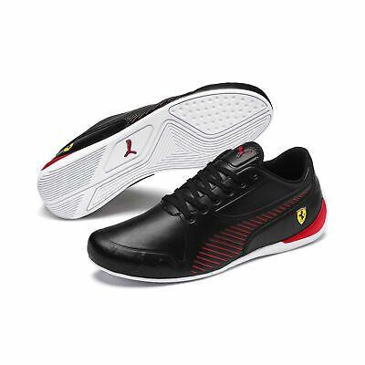 Puma Ferrari Drift Cat 7s Ultra Herren Sneaker in verschiedenen Größen.