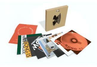 25% Rabatt - diverse Depeche Mode Vinyl 12` Boxen ab 39,75€ (Filiallieferung) @ Saturn / MM