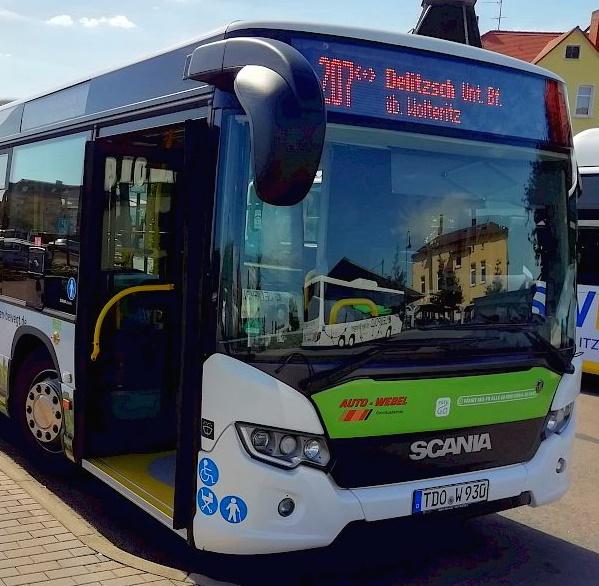 [Nordsachsen] Stadtverkehrslinien für zwei Wochen kostenfrei