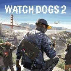 Watch Dogs 2 (uPlay) für 6,75€ (CDKeys)
